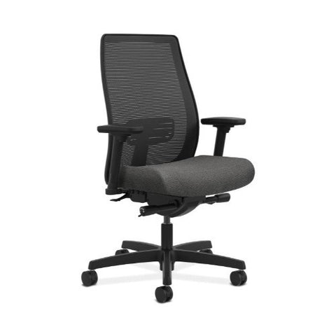 HON Endorse Mesh Mid-Back Task Chair in Gray ; UPC: 889218153629
