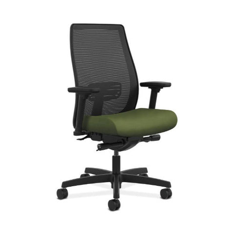 HON Endorse Mesh Mid-Back Task Chair in Clover ; UPC: 889218154084