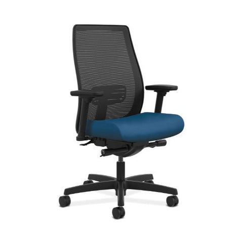 HON Endorse Mesh Mid-Back Task Chair in Regatta ; UPC: 888852898170