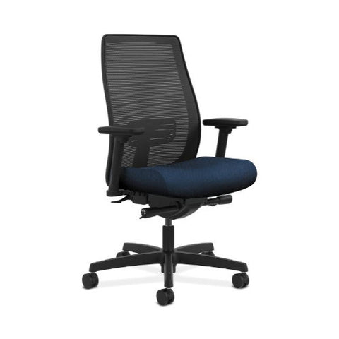 HON Endorse Mesh Mid-Back Task Chair in Mariner ; UPC: 889218154138