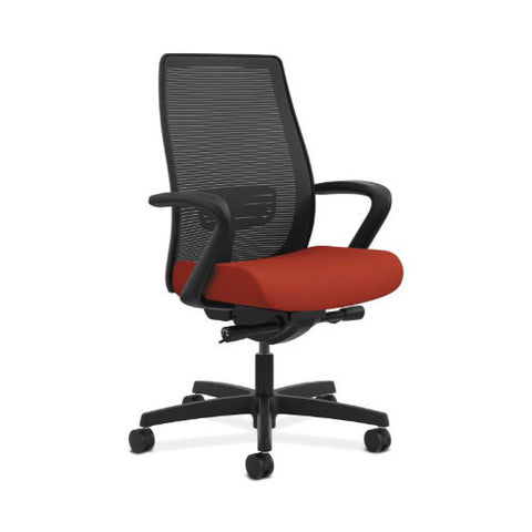 HON Endorse Mesh Mid-Back Task Chair in Poppy ; UPC: 889218154589