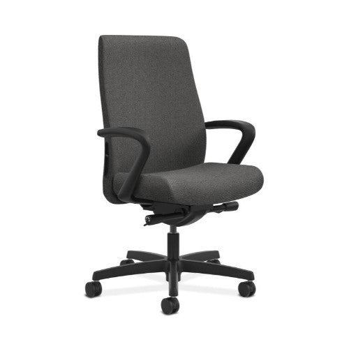 HON Endorse Mid-Back Task Chair in Gray ; UPC: 889218155623