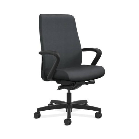 HON Endorse Mid-Back Task Chair in Onyx ; UPC: 889218155784