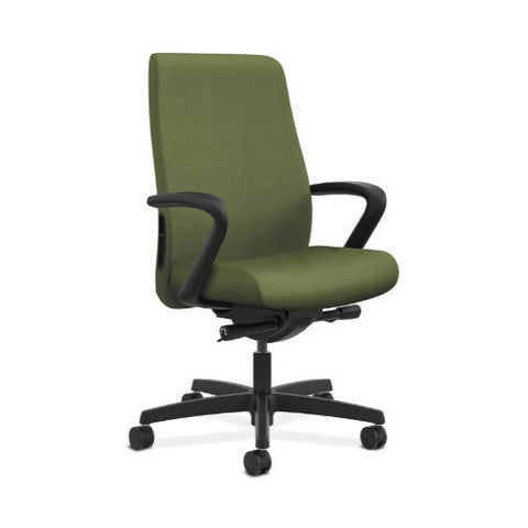 HON Endorse Mid-Back Task Chair in Clover ; UPC: 889218155852