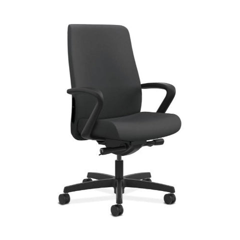 HON Endorse Mid-Back Task Chair in Carbon ; UPC: 889218156002