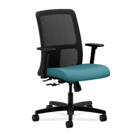 HON Ignition Low-Back Mesh Task Chair in Glacier ; UPC: 782986659877