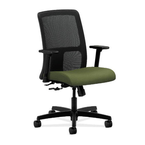 HON Ignition Low-Back Mesh Task Chair in Clover ; UPC: 089191183464