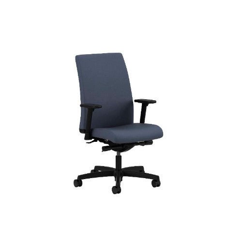 HON Ignition Low-Back Task Chair in Cerulean ; UPC: 089192005666