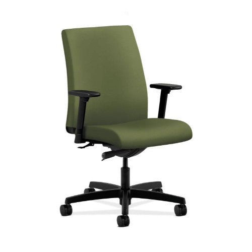 HON Ignition Low-Back Task Chair in Clover ; UPC: 782986134091