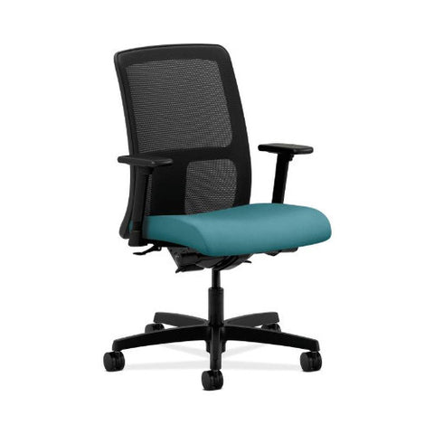HON Ignition Low-Back Mesh Task Chair in Glacier ; UPC: 641128600583