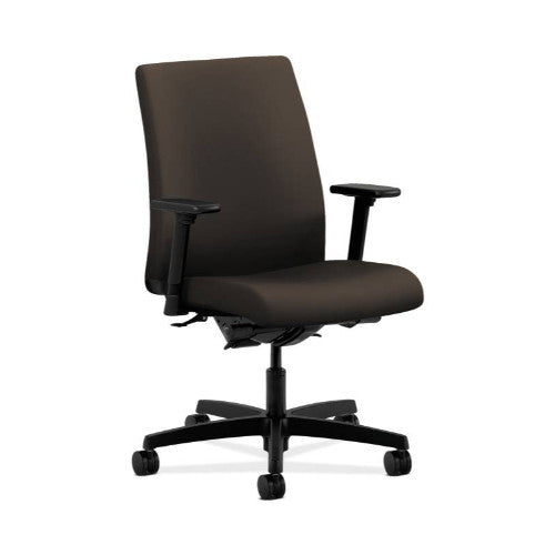 HON Ignition Low-Back Task Chair in Espresso ; UPC: 881728383251