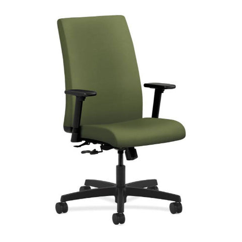 HON Ignition Mid-Back Task Chair in Clover ; UPC: 745123757430