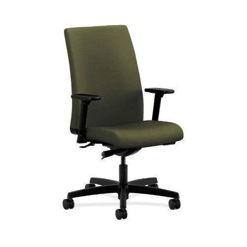 HON Ignition Mid-Back Task Chair in Olivine ; UPC: 089192467471