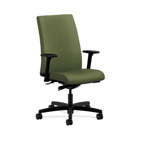 HON Ignition Mid-Back Task Chair in Clover ; UPC: 020459726696