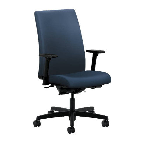 HON Ignition Mid-Back Task Chair in Ocean ; UPC: 089191993957