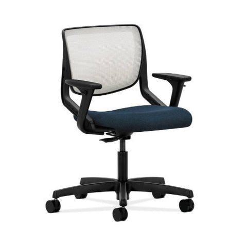 HON Motivate Task Chair in Blue ; UPC: 889218836614