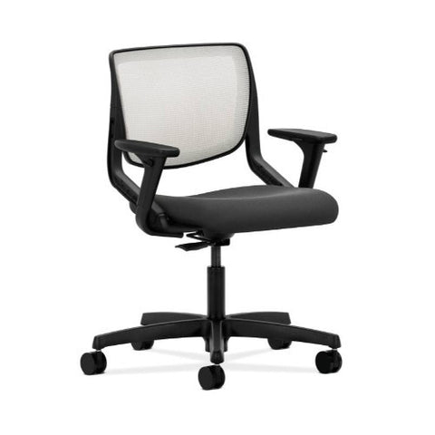 HON Motivate Task Chair in Iron Ore ; UPC: 881728742850