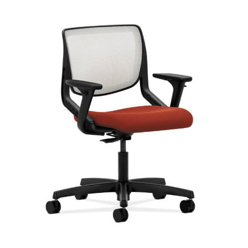 HON Motivate Task Chair in Poppy ; UPC: 881728013530