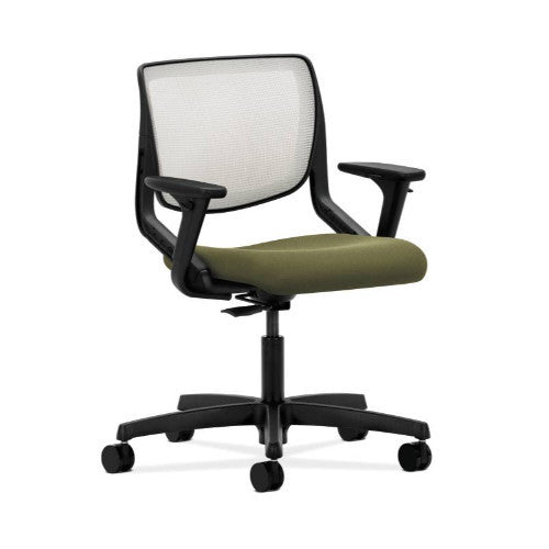 HON Motivate Task Chair in Olivine ; UPC: 889218836669