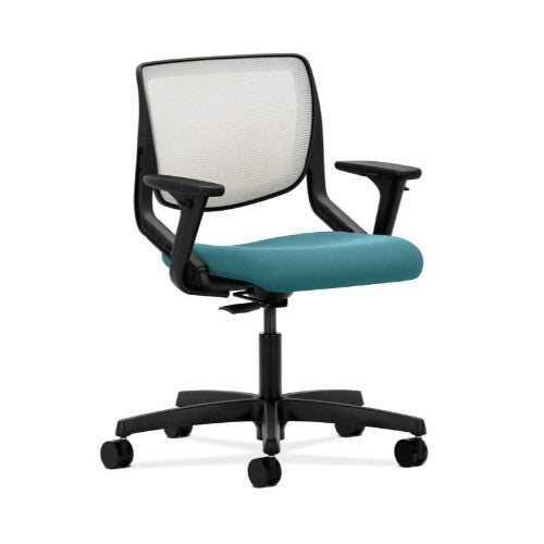 HON Motivate Task Chair in Glacier ; UPC: 791579751041