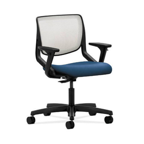 HON Motivate Task Chair in Regatta ; UPC: 645162451392