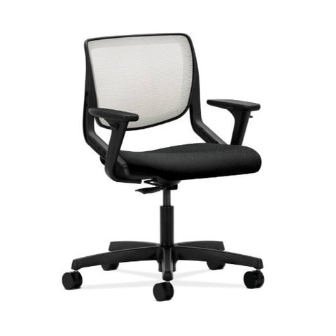 HON Motivate Task Chair in Black ; UPC: 888206894018