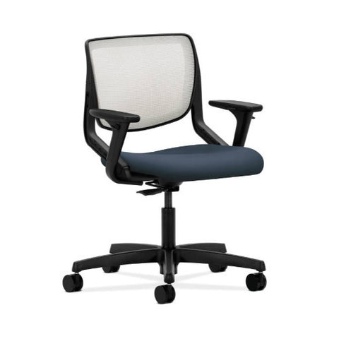 HON Motivate Task Chair in Jet ; UPC: 791579867339
