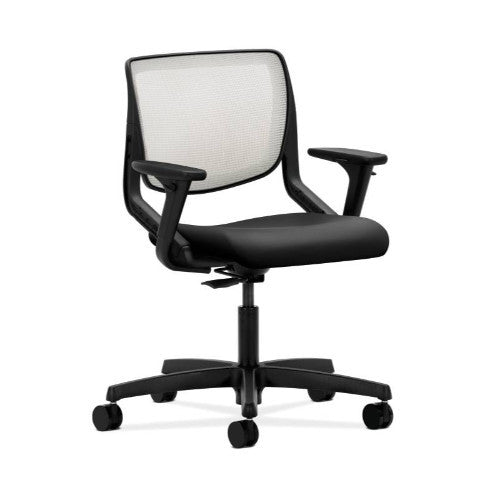HON Motivate Task Chair in Black ; UPC: 889218836737