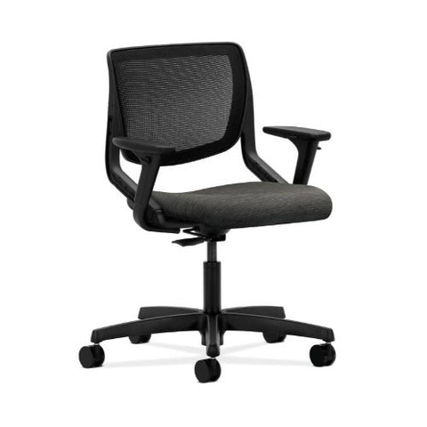 HON Motivate Task Chair in Onyx ; UPC: 881728185640