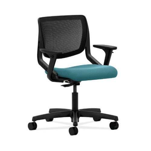 HON Motivate Task Chair in Glacier ; UPC: 035349208602