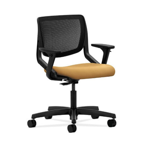 HON Motivate Task Chair in Mustard ; UPC: 888206402596