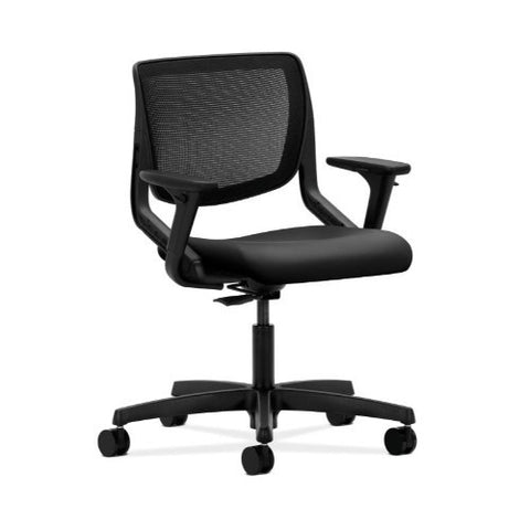 HON Motivate Task Chair in Black ; UPC: 881728441807