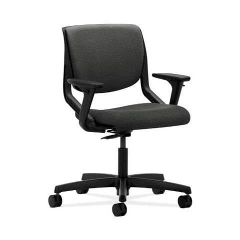 HON Motivate Task Chair in Gray ; UPC: 889218837024