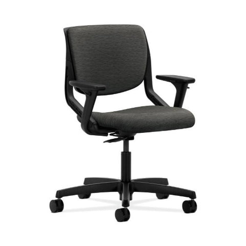 HON Motivate Task Chair in Onyx ; UPC: 089192808199
