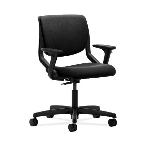 HON Motivate Task Chair in Black ; UPC: 631530948168