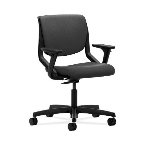HON Motivate Task Chair in Iron Ore ; UPC: 888852123722