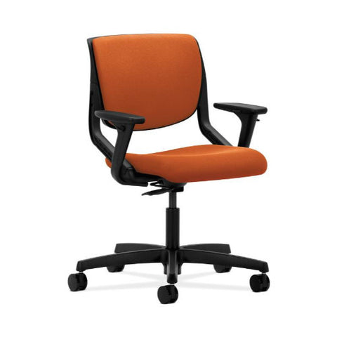 HON Motivate Task Chair in Tangerine ; UPC: 889218837055