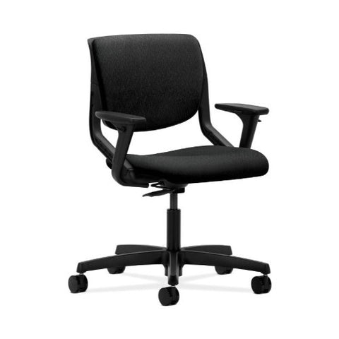 HON Motivate Task Chair in Black ; UPC: 089192824854