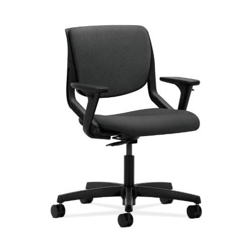 HON Motivate Task Chair in Charcoal ; UPC: 888852554977