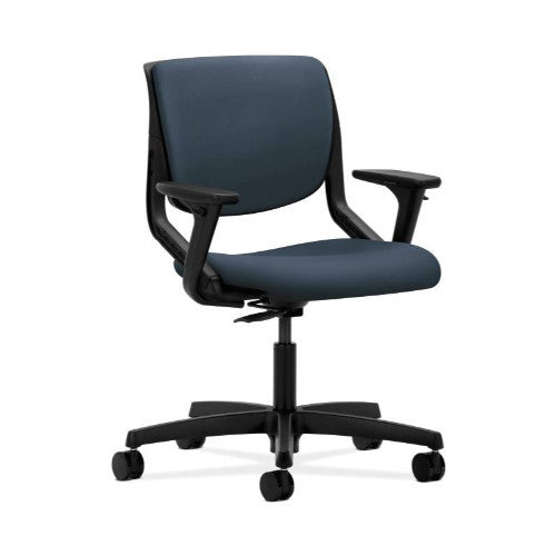 HON Motivate Task Chair in Jet ; UPC: 889218156507