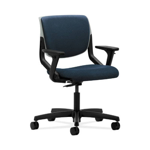 HON Motivate Task Chair in Blue ; UPC: 889218156606