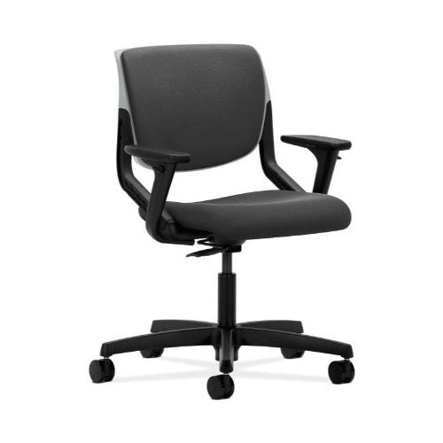 HON Motivate Task Chair in Iron Ore ; UPC: 889218837277