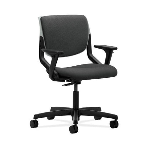 HON Motivate Task Chair in Charcoal ; UPC: 889218837420