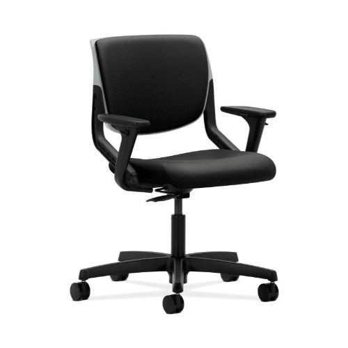 HON Motivate Task Chair in Black ; UPC: 889218156811