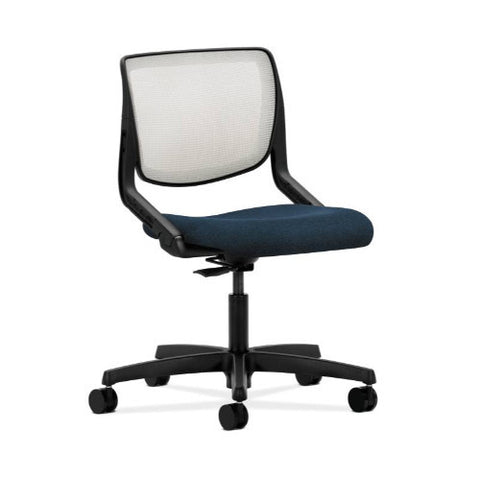 HON Motivate Task Chair in Blue ; UPC: 889218837505