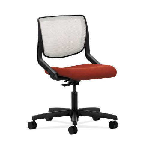 HON Motivate Task Chair in Poppy ; UPC: 889218837550