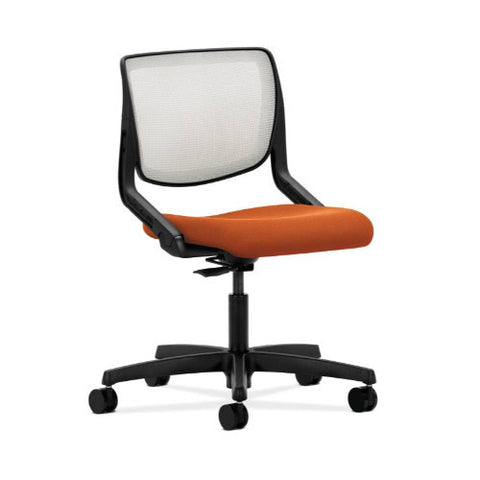 HON Motivate Task Chair in Tangerine ; UPC: 889218837567