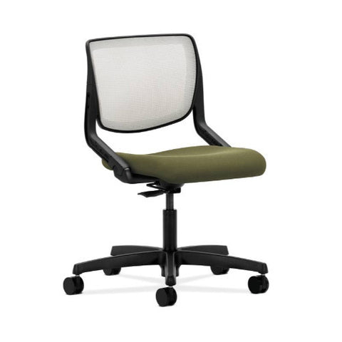 HON Motivate Task Chair in Olivine ; UPC: 889218837611