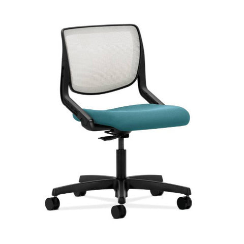 HON Motivate Task Chair in Glacier ; UPC: 888852950021
