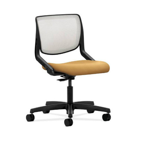 HON Motivate Task Chair in Mustard ; UPC: 889218837826